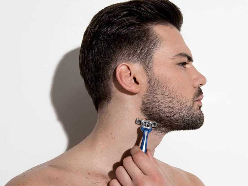 Cool Top 7 Best Beard Styles For Men With Short Hair Lewigs Natural Hairstyles Runnerswayorg