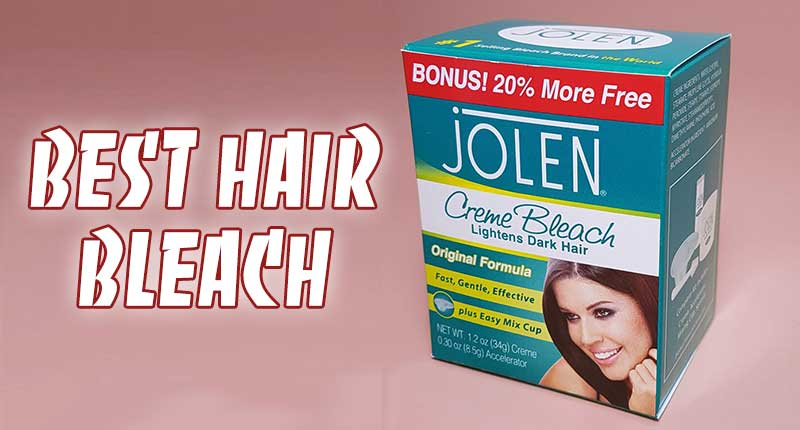 What Is The Best Hair Bleach To Buy? Top 6 Best Rated Items!
