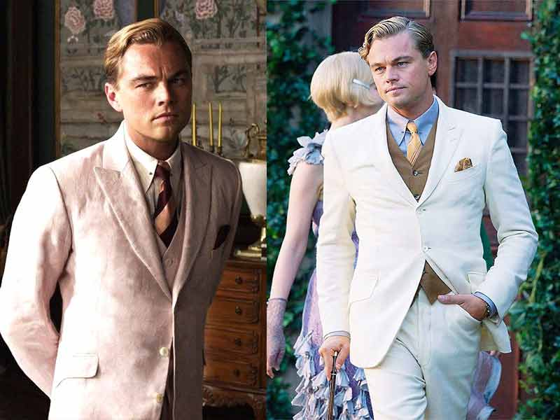 Leonardo DiCaprio Hair: Is It Hard To Get His Hairstyle?