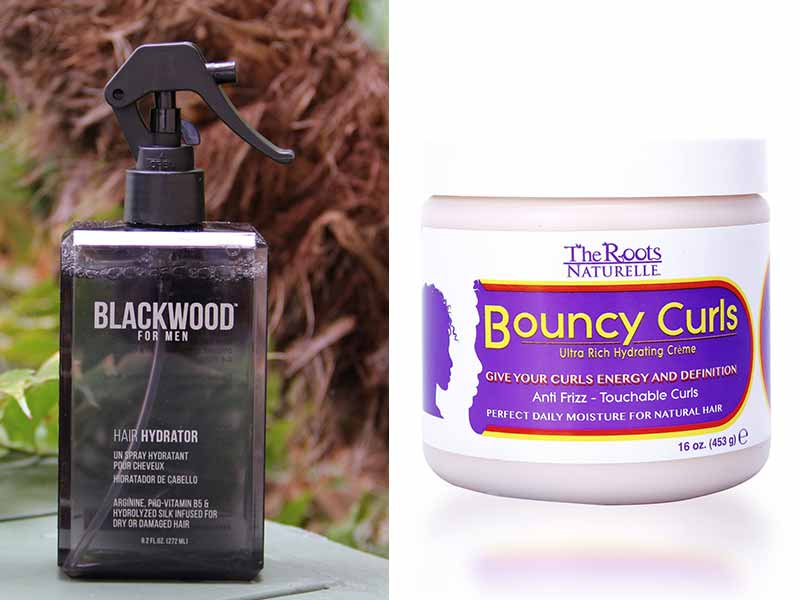 7 Awesome Hair Moisturizer For Men You'll Definitely Love