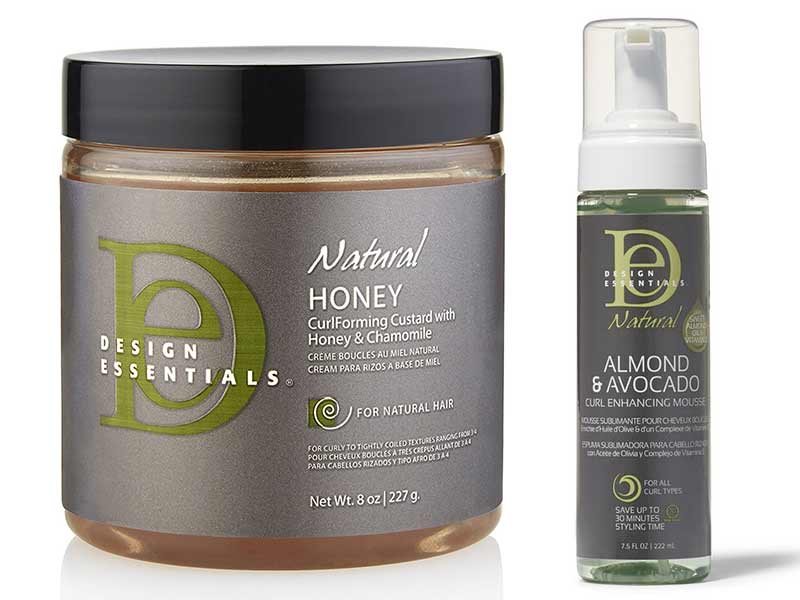 8 Essential 4C Hair Products To Never Miss Out
