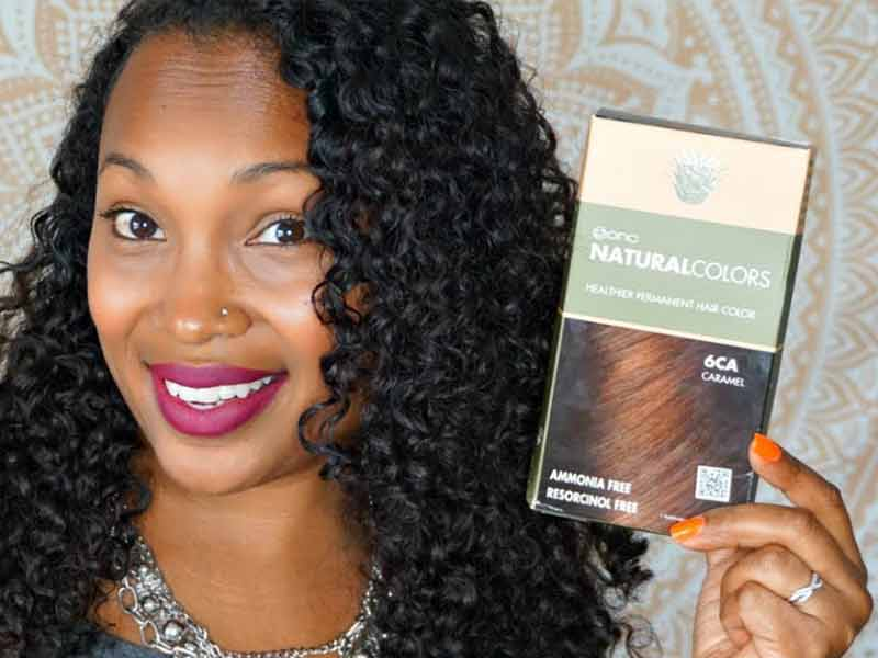 Ammonia-Free Hair Dye: A Comprehensive Guide