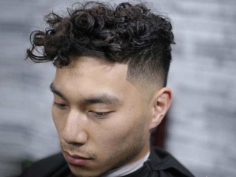 How To Get Curly Hair Men – It's Not As Difficult As You Think