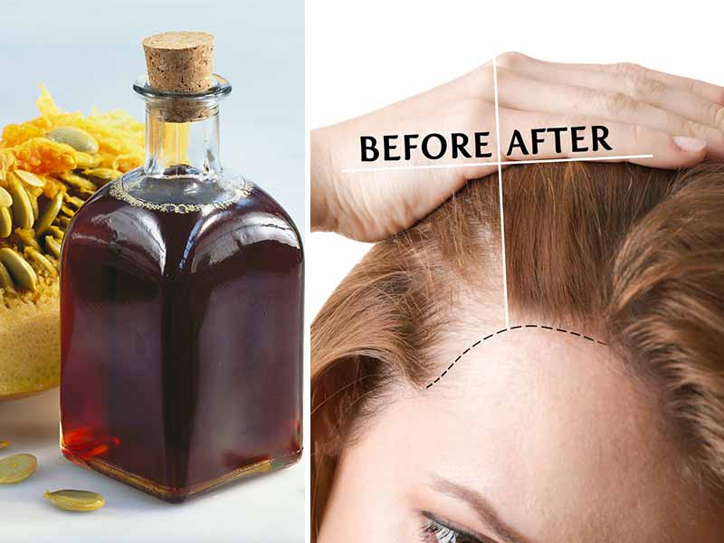What Does Pumpkin Seed Oil For Hair? You Need To Read This!