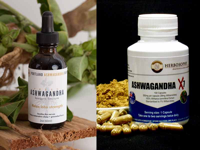Ashwagandha For Hair Growth - Will It Help?