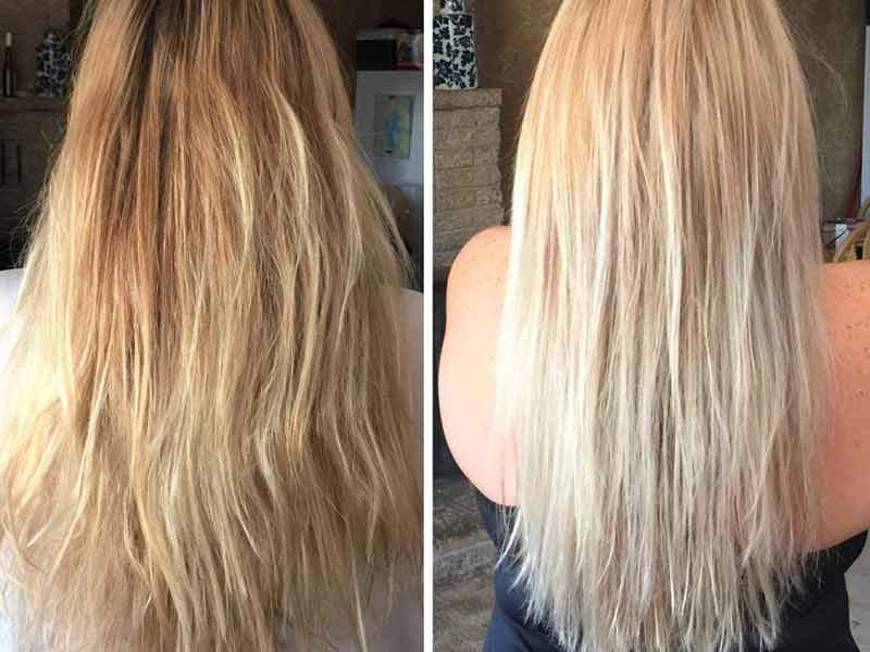 Detailed Guide: How To Get Silver Hair At Home?