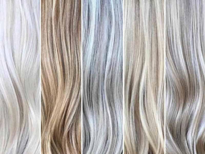 Ash Hair Color 101: Let's Smash It Up!