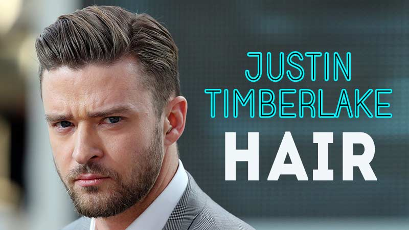 How To Rock Justin Timberlake Hair For A Hang Out?