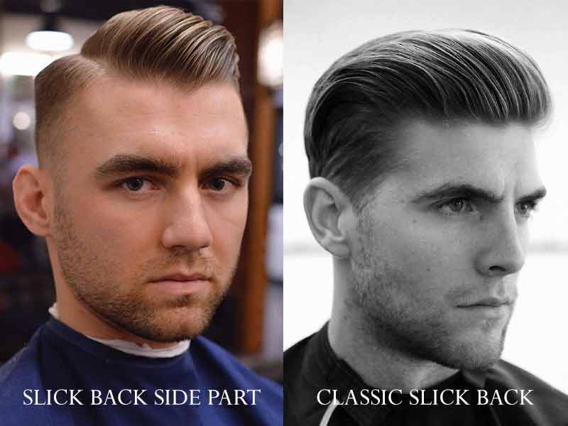 How To Slick Back Thick Hair - How To Do It Right