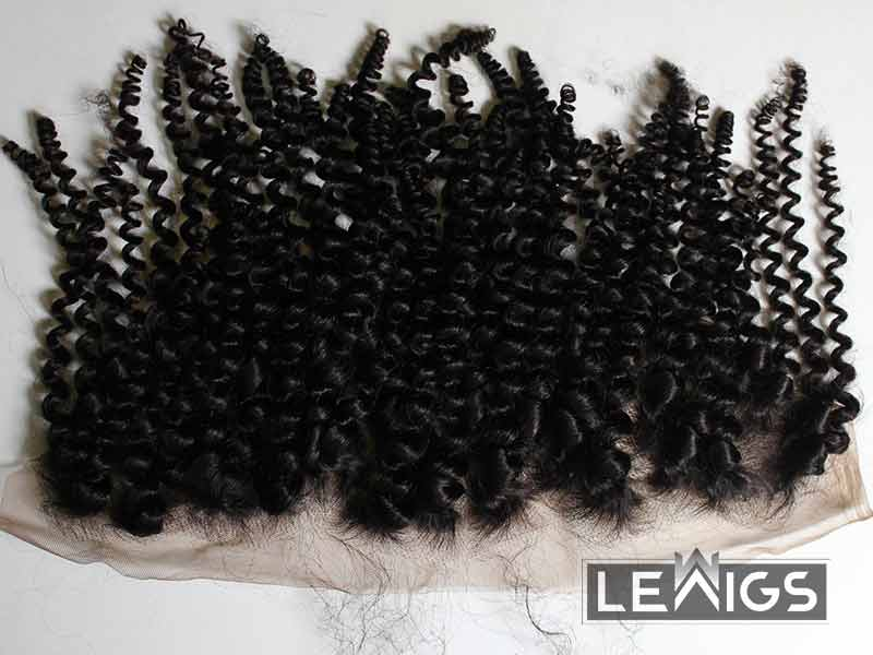Lace Frontal Hairpiece: The Ultimate Convenience!