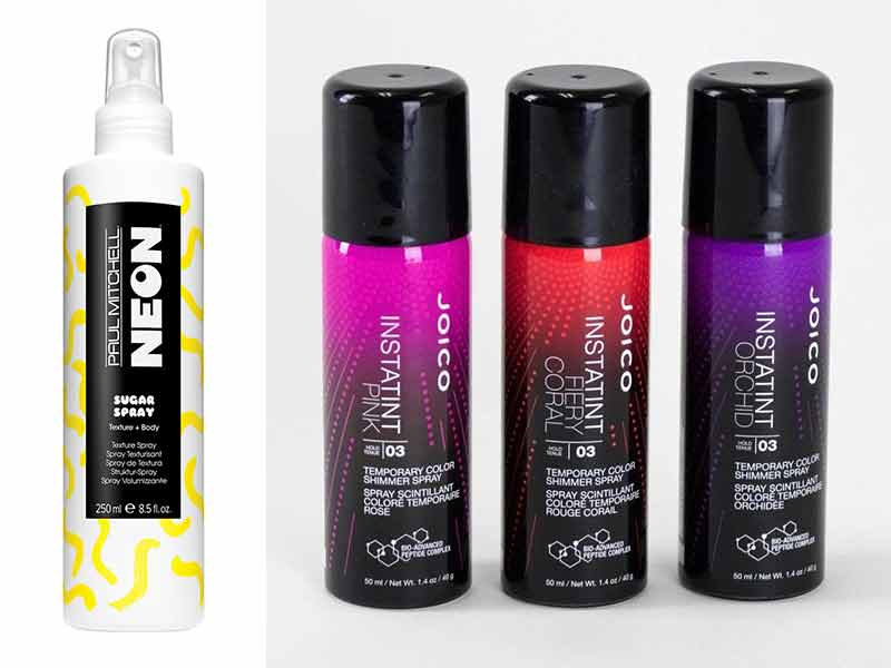 Top Best Temporary Hair Color Spray: An Unbiased Review!