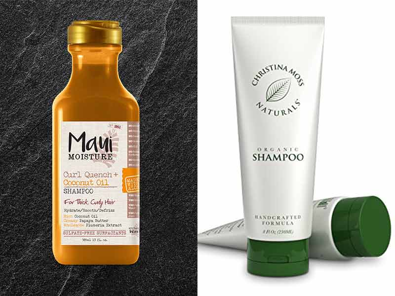 These 6 Best Shampoo For Coarse Hair Will Save Your Day!