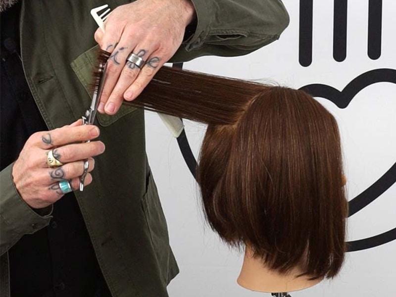 How To Make A Bob Wig - It's Easy If You Do It Smart!