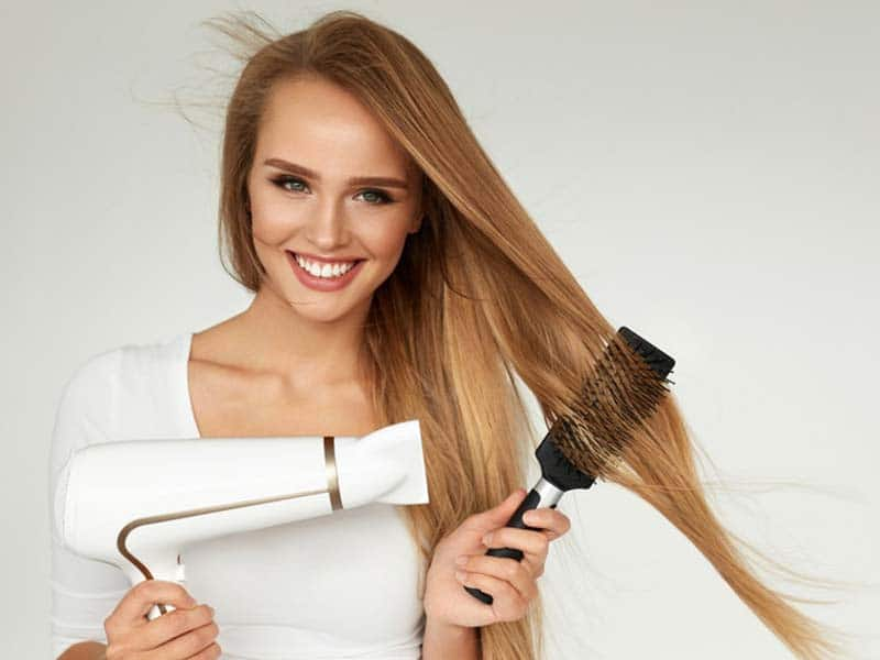 Sticking Up Hairs In Hair Topper? Here's How To Deal With It