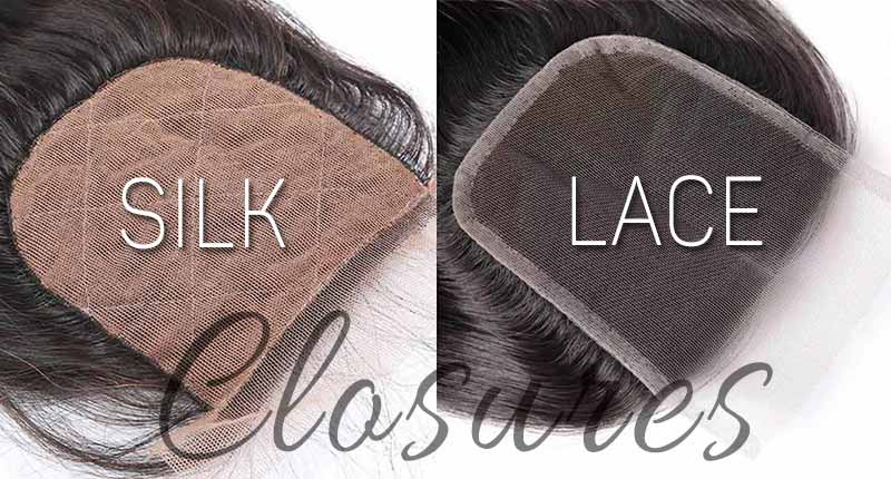 Silk vs. Lace Closures: Which Is The Better Choice, Lately?
