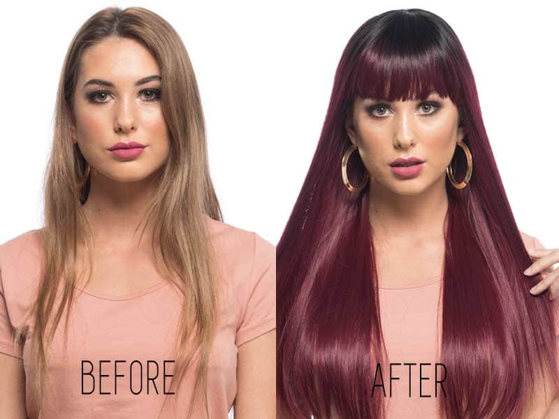 Why Real Hair Wigs? These 5 Reasons Will Convince You In A Minute!