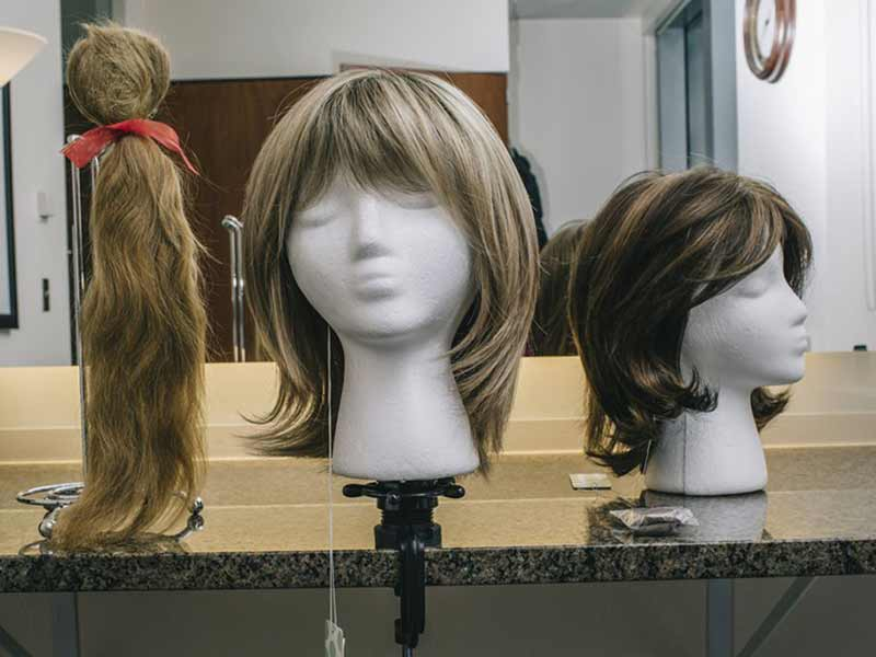 Wig Maintenance - The 8 DOs & DON'Ts You Should Bear In Mind