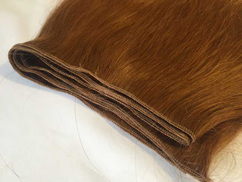 What Is Weft Hair? 3 Different Ways To Install Hair Weave