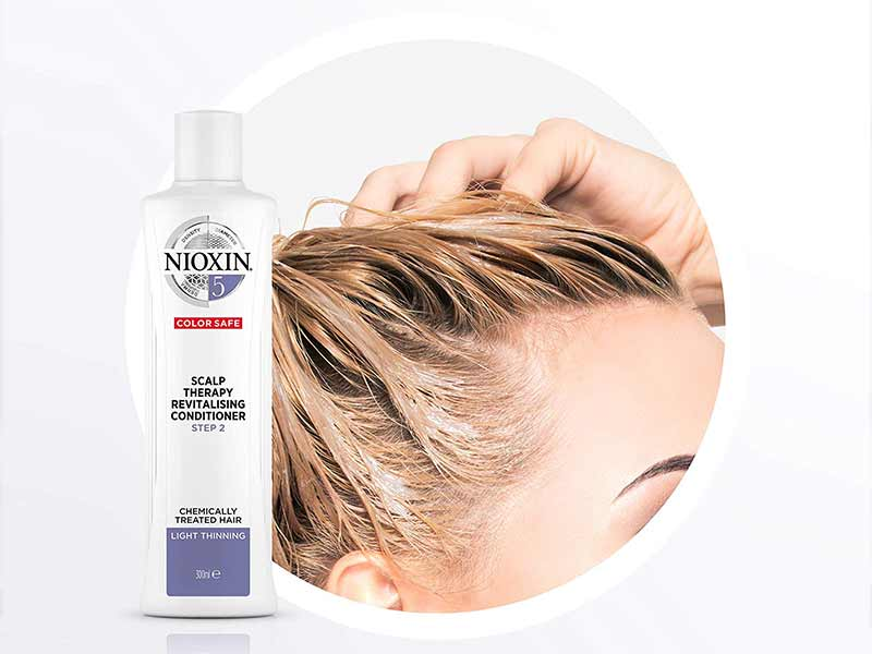 Nioxin Shampoo: What It Is And Who Is It Made For?