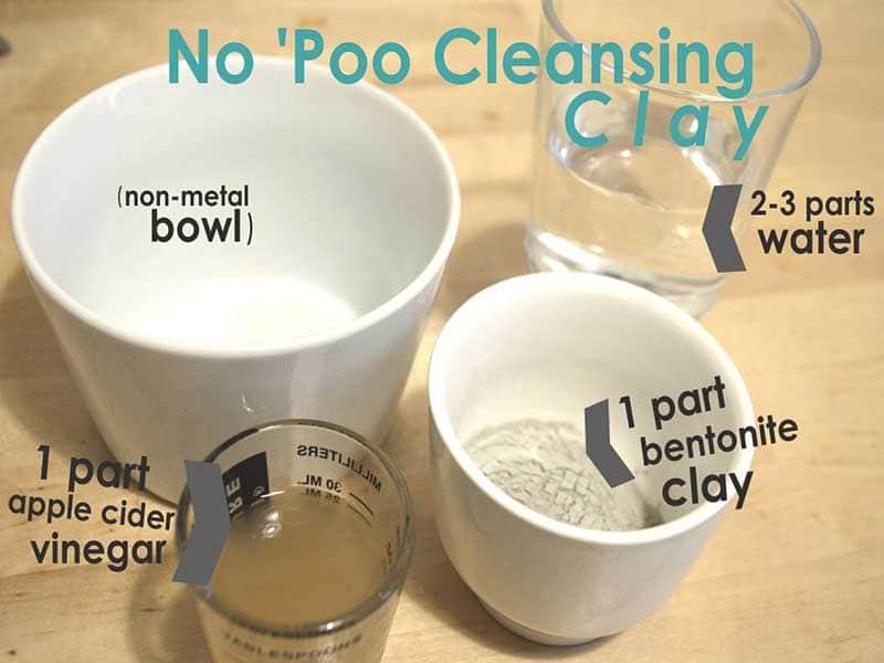 The Tried And True Method For DIY Clarifying Shampoo
