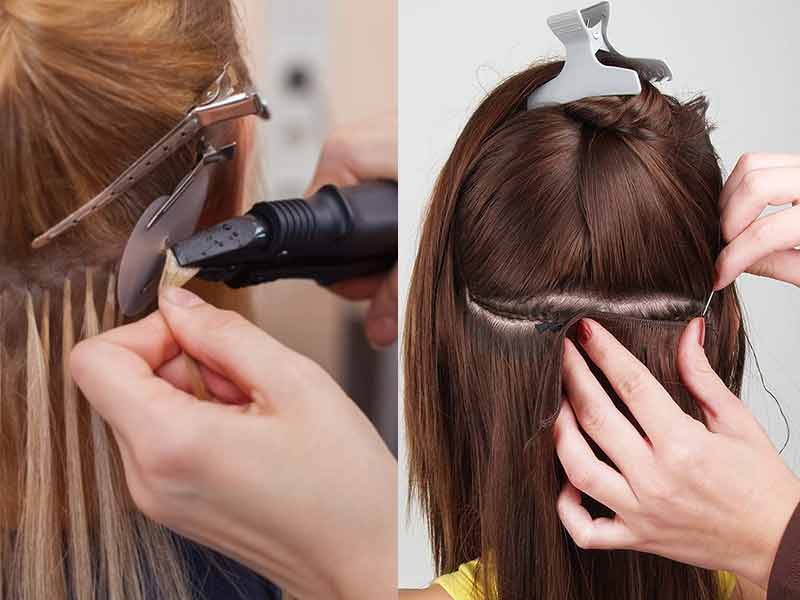 Hair Toppers Or Extensions - Which One Is Better For you?
