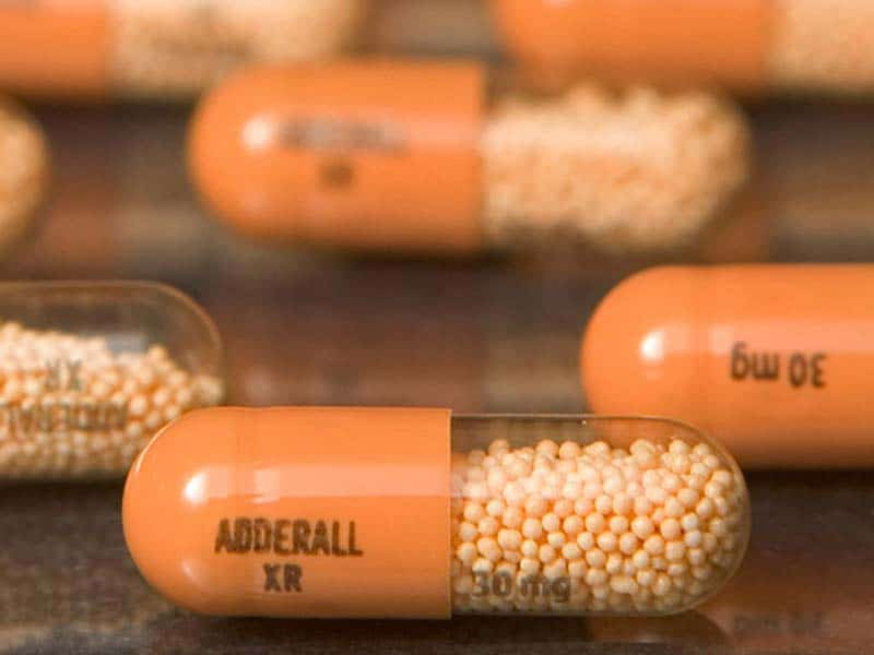 Does Adderall Cause Hair Loss? Things Media Hasn't Told You About