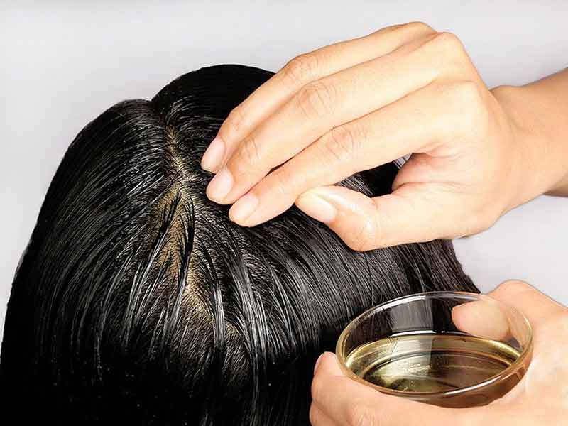How Important Is Vitamin E For Hair Loss? You Need To Read This!