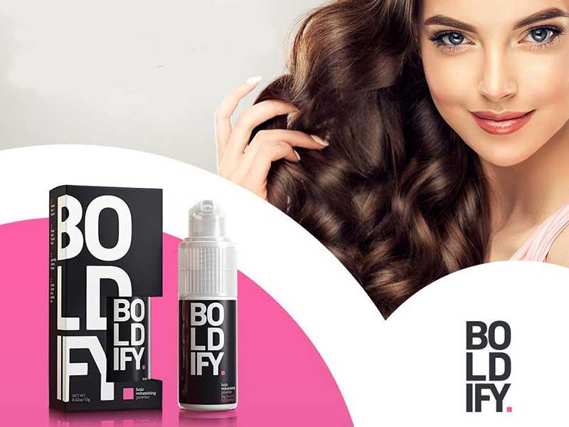 Top 7 Best Hair Powder For Thin Hair 2020