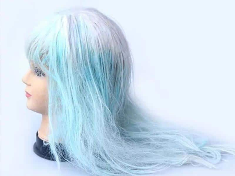 Can You Dye Synthetic Wigs? Don't Risk Your Hairpiece!