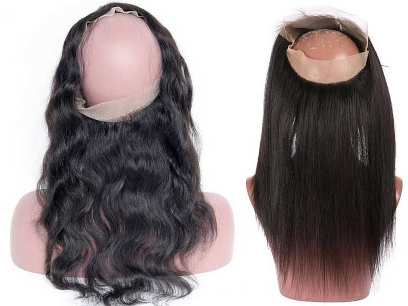 [GUIDE] How To Install A 360 Lace Frontal For Beginners?