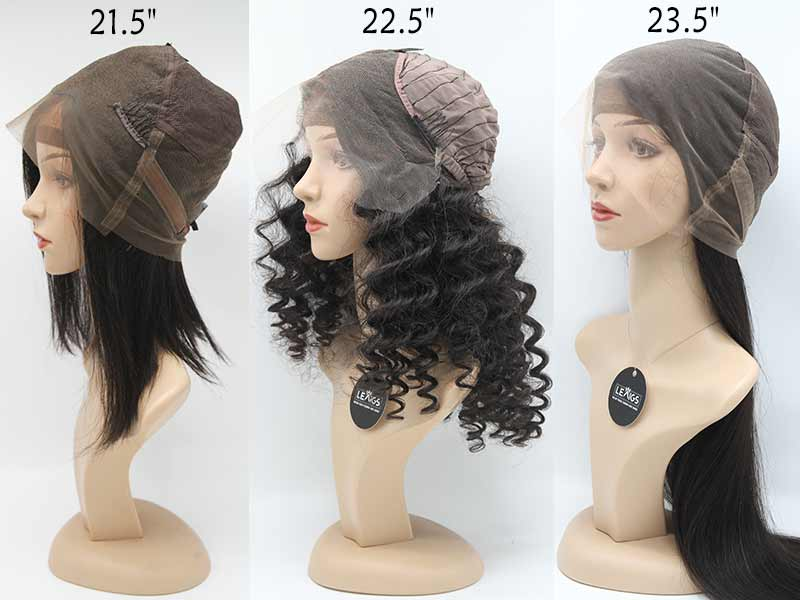 Wigs For Large Heads - Where To Find Your Matching Size?