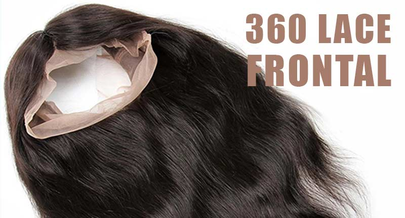 360 Lace Frontal: A Quick Look At What It Really Works