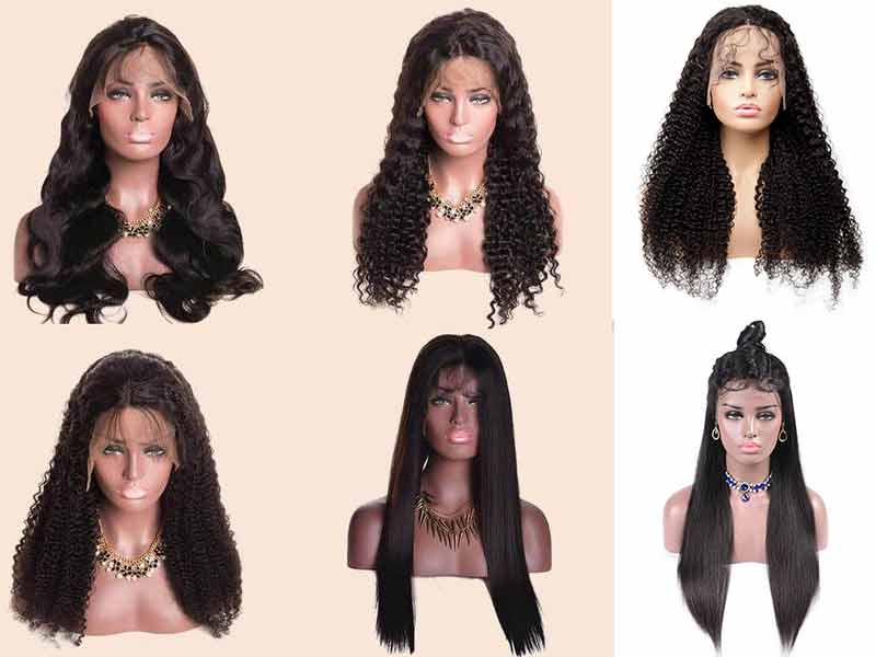 How To Make A Lace Front Wig Look Natural? - Top 5 Tips