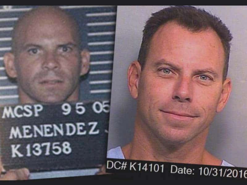 Lyle Menendez Toupee - The Last Straw Leading To A Murder!
