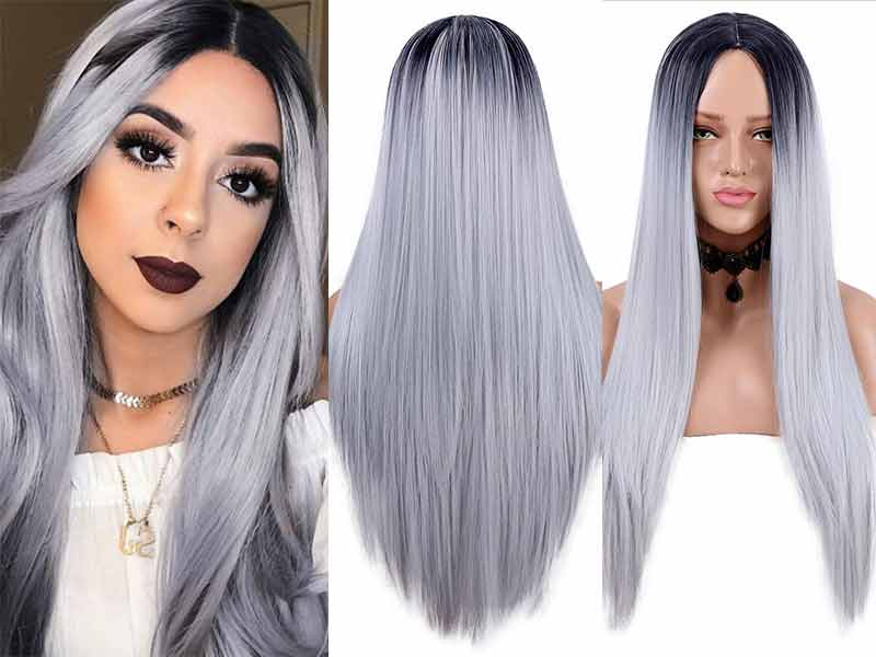 How To Make A Non Lace Front Wig Look Natural?