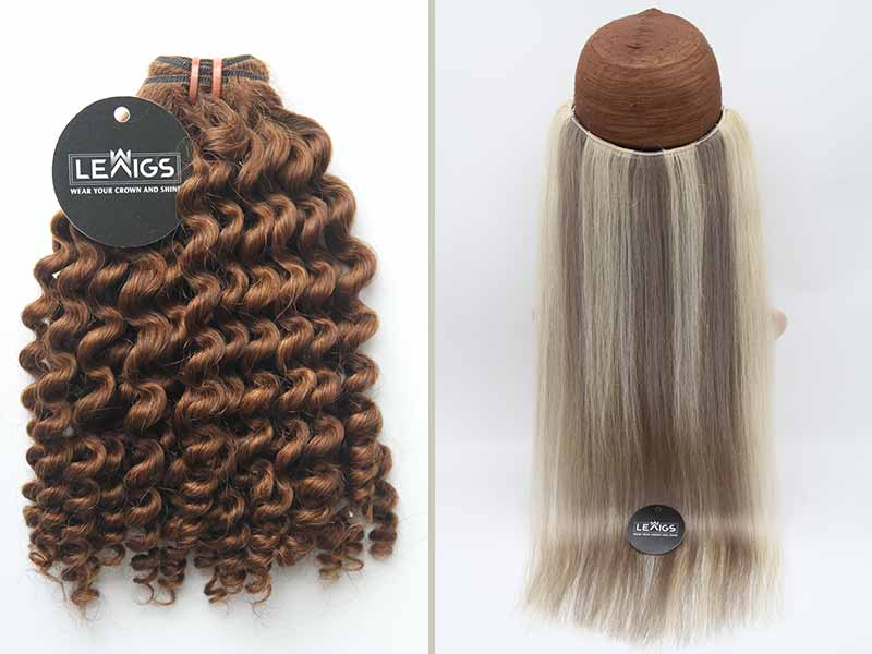 What Are Hair Extensions? Artificial Hair Integrations Are Saving Your Life!