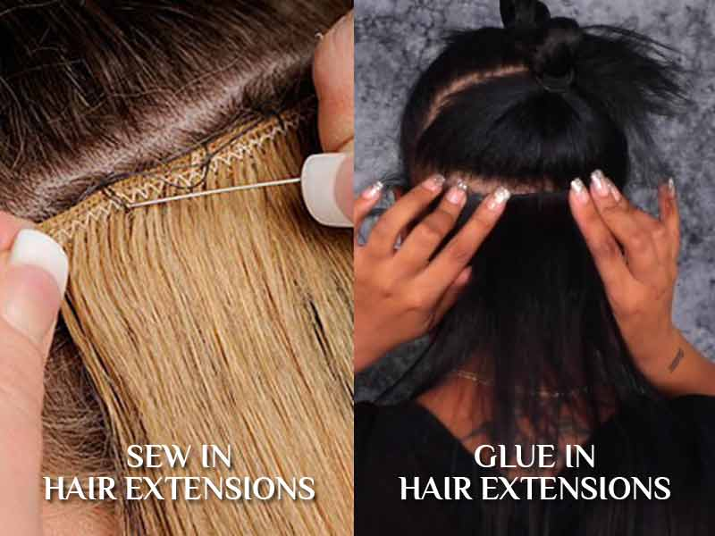 How Long Do Hair Extensions Last? Let's Figure It Out!