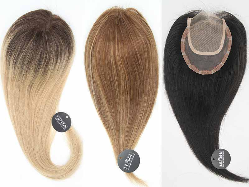 The Honest To Goodness Hair Topper Reviews You Shouldn't Miss Out