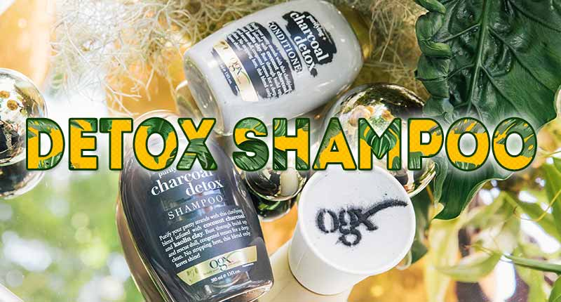 Top 6 Best Detox Shampoo For Dirt-Free, Odorless & Beautiful Tresses