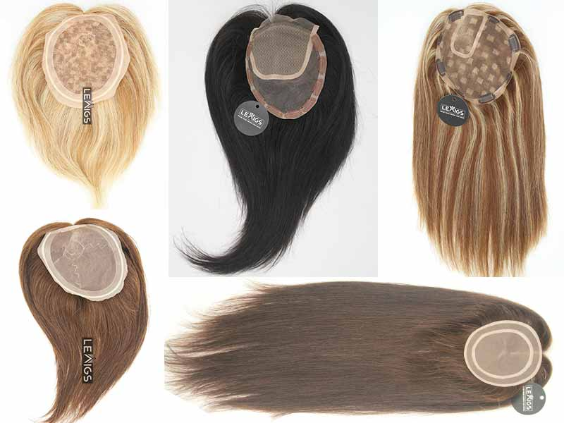 Hair Toppers For Black Women 101 - Everything To Know About