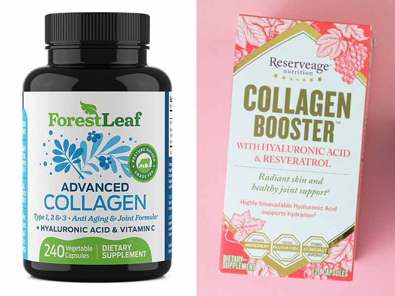 Top 7 Best Collagen Supplements For Skin And Hair You Shouldn't Ignore