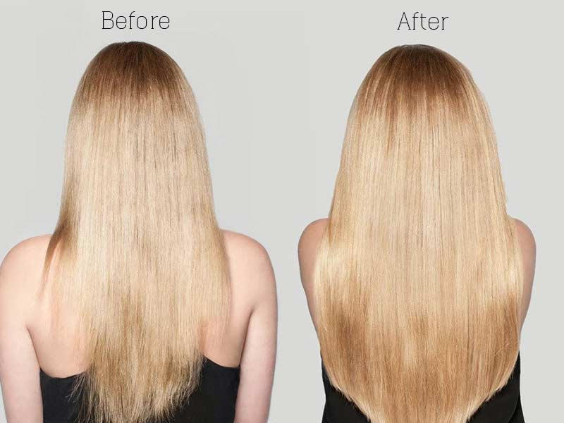 How Much Are Hair Extensions? Don't Be A Dumb Buyer