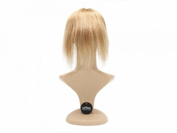 8 Inch Hair Topper Real Hair Mixing Color 27/613