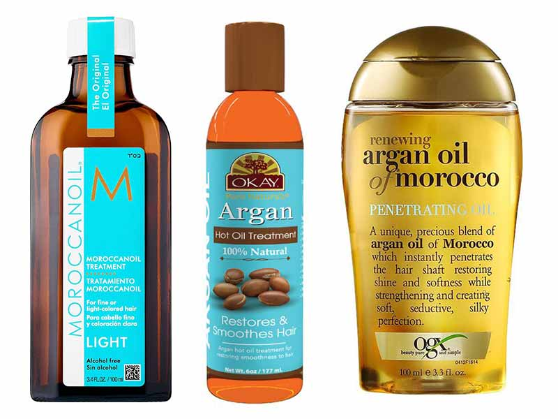 Hot Oil Treatment For Hair - How To Save Your Tresses?