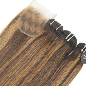 Combo Collection - Closures, Frontals & Bundles