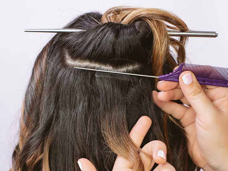 Hair Extensions FAQ - 101 Questions You Often Ask
