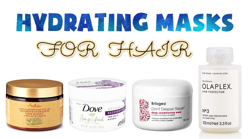 Top 7 Best-Rated Hydrating Masks For Hair Review