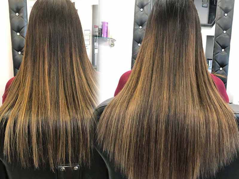 The Ultimate Guide To Micro Fusion Hair Extensions