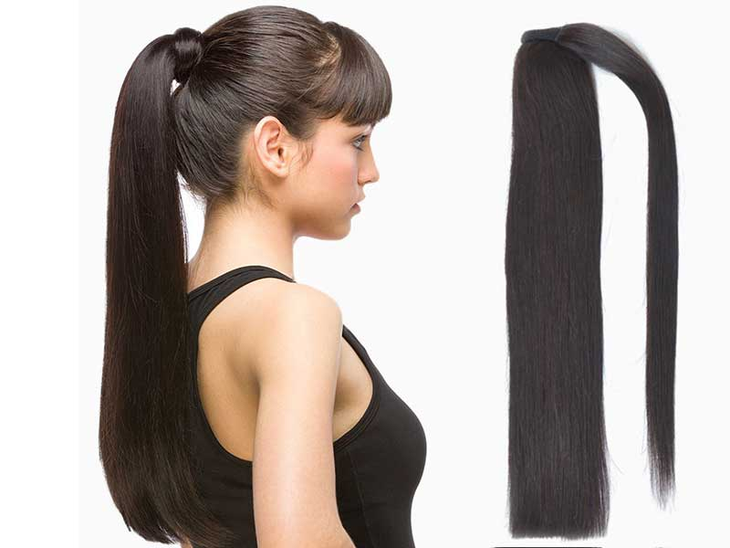 The Insider Secrets Of Ponytail Hair Extensions Discovered