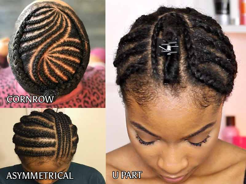 [GUIDE] 6 Easy Braid Pattern For Lace Closure To Try Out